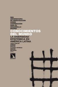 CONOCIMIENTOS DEL MUNDO: portada