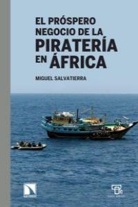 PROSPERO NEGOCIO DE LA PIRATERIA EN AFRICA,EL: portada