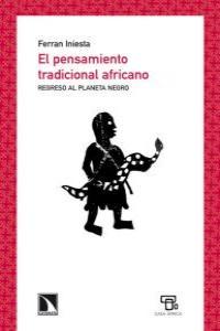 PENSAMIENTO TRADICIONAL AFRICANO,EL: portada