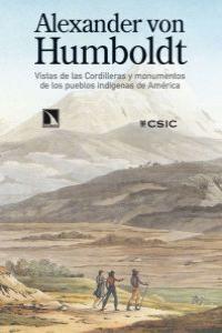 VISTAS DE CORDILLERAS Y MONUMENTOS DE PUEBLOS INDIGENAS AMER: portada