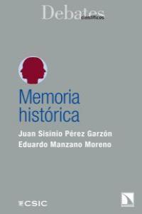 MEMORIA HISTORICA: portada