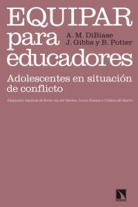 EQUIPAR PARA EDUCADORES: portada