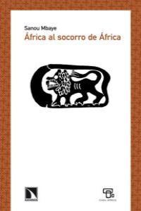 AFRICA AL SOCORRO DE AFRICA: portada