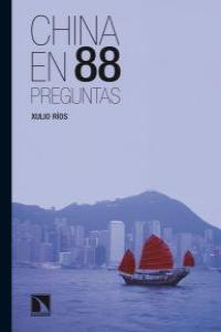 CHINA EN 88 PREGUNTAS: portada