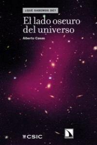 LADO OSCURO DEL UNIVERSO,EL: portada