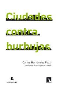 CIUDADES CONTRA BURBUJAS: portada
