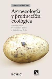AGROECOLOGIA Y PRODUCCION ECOLOGICA: portada