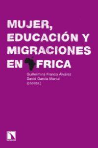 Mujer, educación y migraciones en África: portada