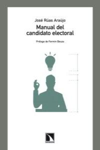 MANUAL DEL CANDIDATO ELECTORAL: portada