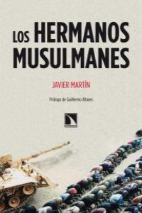 LOS HERMANOS MUSULMANES: portada