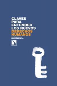 Claves para entender los nuevos derechos humanos: portada