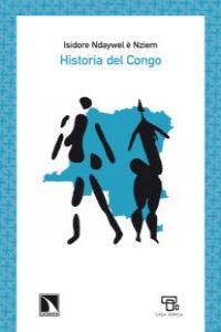 HISTORIA DEL CONGO: portada