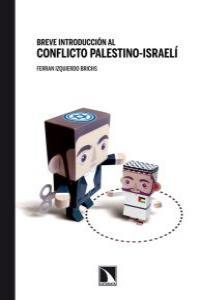 BREVE INTRODUCCION AL CONFLICTO PALESTINO-ISRAELI: portada