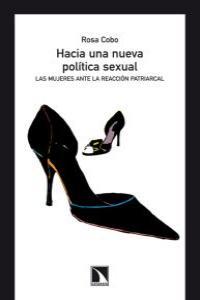 Hacia una nueva política sexual: portada