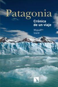 PATAGONIA: portada
