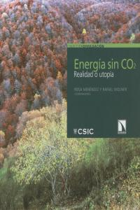 ENERGIA SIN CO2: portada