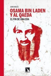 Osama bin Laden y Al Qaeda: portada