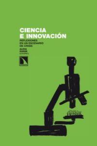 Ciencia e innovación: portada