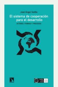 SISTEMA DE COOPERACION PARA EL DESARROLLO,EL: portada