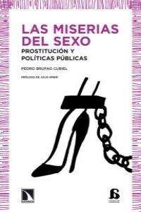 MISERIAS DEL SEXO,LAS: portada