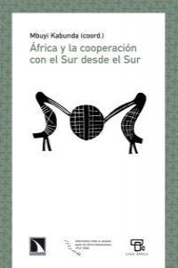 AFRICA Y LA COOPERACION CON EL SUR DESDE EL SUR: portada