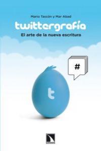 Twittergraf�a: portada