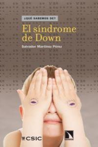 El síndrome de Down: portada