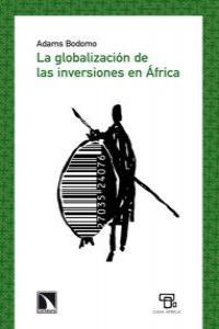 La globalización de las inversiones en África: portada
