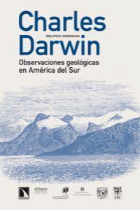 Observaciones geológicas en América del Sur: portada