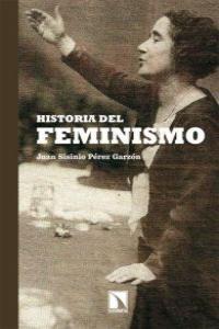 Historia del feminismo: portada