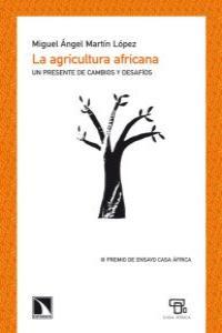La agricultura africana: portada