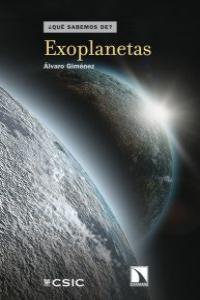 EXOPLANETAS: portada