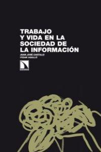 Trabajo y vida en la sociedad de la información: portada