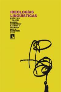 IDEOLOGIAS LINGUISTICAS: portada
