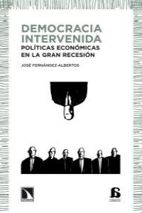 DEMOCRACIA INTERVENIDA: portada