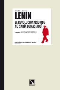 El revolucionario que no sabía demasiado: portada
