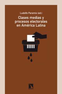 Clases medias y procesos electorales en América Latina (2009: portada