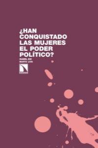 ¿Han conquistado las mujeres el poder político?: portada