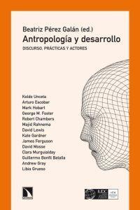 Antropología y desarrollo: portada