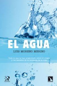 AGUA,EL: portada
