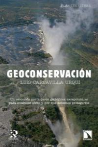 GEOCONSERVACIÓN: portada