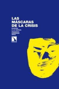 Las máscaras de la crisis: portada