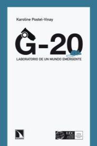 El G-20: portada