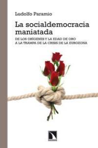 La socialdemocracia maniatada: portada