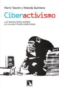CIBERACTIVISMO: portada