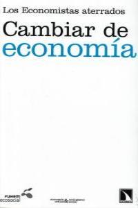 CAMBIAR DE ECONOMÍA: portada