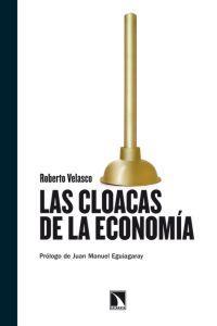 Las cloacas de la economía: portada