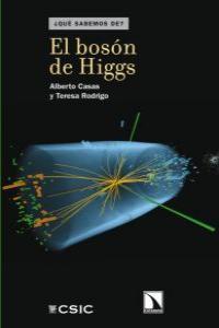 El bosón de Higgs: portada
