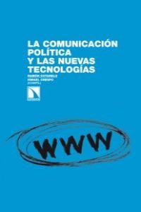 La comunicación política y las nuevas tecnologías: portada