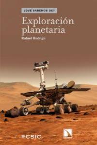 Exploración planetaria: portada